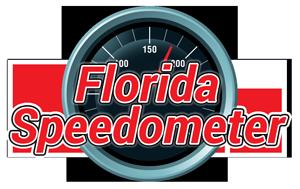 Florida Speedometer 954-818-8188